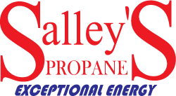 Salley's Propane : Propane Gas in Kacson, Lafayette, Johnson, & Cass Counties in Missouri